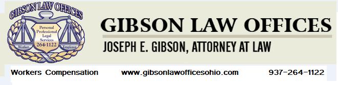 GIBSON LAW LOGO BANNER